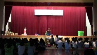 getlinkyoutube.com-マリオをクラス全員で踊ってみた
