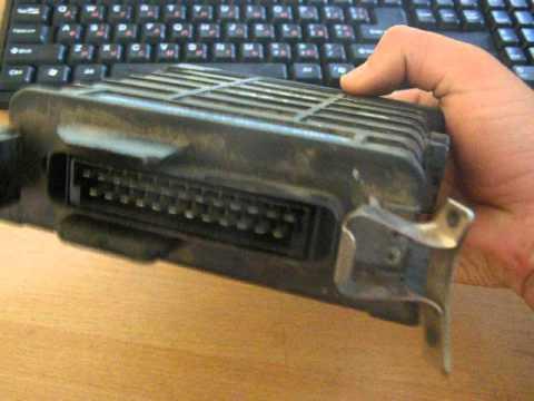 Продам блок управления двигателем для  Mercedes 190 2.0i 025453632 0280800100