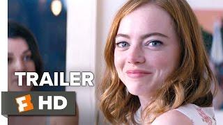 La La Land Official Trailer - Dreamers (2016) - Ryan Gosling Movie width=