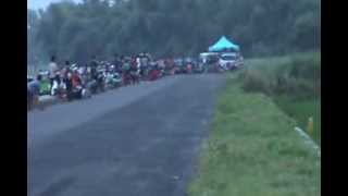 getlinkyoutube.com-Setting Drag Bike Satria FU
