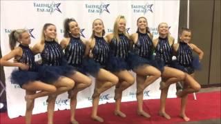 Dare 2 Dance - Nationals 2017