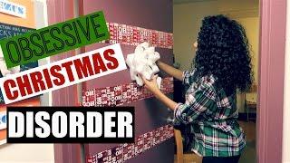 getlinkyoutube.com-Obsessive Christmas Disorder | Vlogmas Day 7