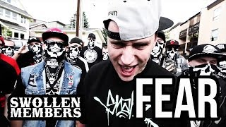 Fear (feat Snak the Ripper)