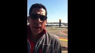 Circuito de las Américas F1