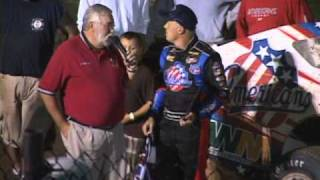 getlinkyoutube.com-Danny Johnson Steve Paine incident Canandaigua Speedway 8/28/10.mpg