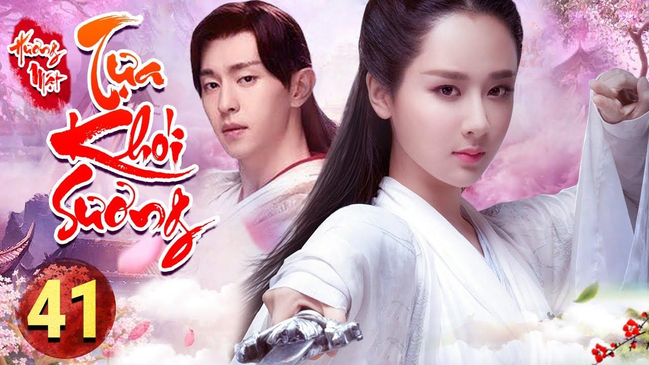 PHIM HAY 2020 | HƯƠNG MẬT TỰA KHÓI SƯƠNG - Tập 41 | Phim Bộ Trung Quốc Hay Nhất 2020