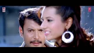 getlinkyoutube.com-Bombdi Bajaaysu Full Video Song || Viraat || Darshan, Isha Chawla, Vidisha || V.Harikrishna