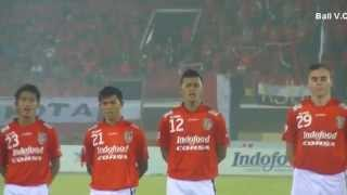 getlinkyoutube.com-FRIENDLY MATCH , BALI UNITED VS TIMOR LESTE, 1 0