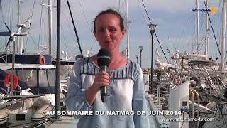 getlinkyoutube.com-Vidéo Naturisme TV - Natmag 30 - Juin 2014 - La bande-annonce