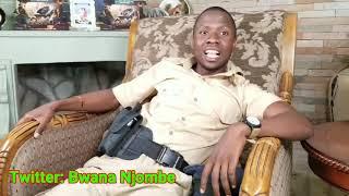 Fanike Bwana Njombe talks about Zodwa Wabantu