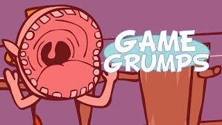 "getlinkyoutube.com-""BIG BROTHER"" Game Grumps Animated"