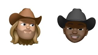 Lil Nas X   Old Town Road (feat. Billy Ray Cyrus) [Animoji Video]