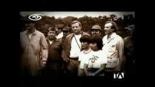 getlinkyoutube.com-Secreto de la Cueva de los Tayos (parte 1)