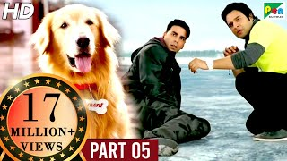 Entertainment | Akshay Kumar, Tamannaah Bhatia | Hindi Movie Part 5 of 10