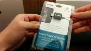 getlinkyoutube.com-D-Link Portable Digital TV Receiver Review
