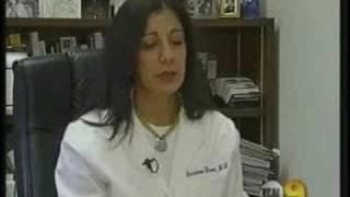 getlinkyoutube.com-Success Story - Chronic Fatigue Syndrome - Karima Hirani MD