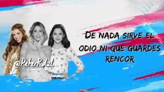 getlinkyoutube.com-Violetta 3   A mi lado  ♥