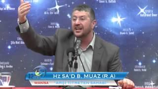 getlinkyoutube.com-Hz Sa 'd B Muaz Arşı Titreten Sahabî & Muhammed Emin Yıldırım Hoca HD