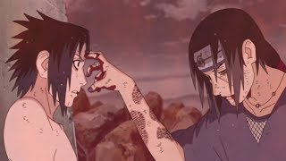 getlinkyoutube.com-Naruto Shippuden AMV - Itachi vs Sasuke - Apologize