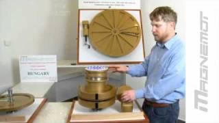 getlinkyoutube.com-New invention magnetic transmission system
