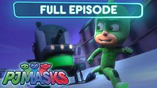 getlinkyoutube.com-PJ Masks - Gekko And The Nice Ice Plan (Full Episode)