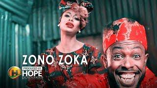 Asgegnew Ashko (Asge) ft. Betty G - Zono Zoka | ዞኖ ዞካ - New Ethiopian Music 2017 (Official Video) width=