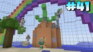 getlinkyoutube.com-Minecraft xbox - Survival Madness Adventures - Rainbow Trust Board [41]