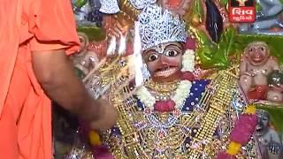 getlinkyoutube.com-Hanumanji  Ni Aarti - Jai Kapi Balvanta- Sarangpur Aarti