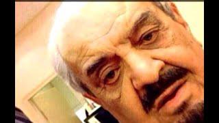الامير مشعل بن عبد العزيز.. ملك الشبوك