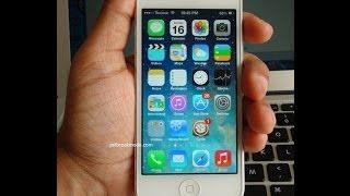 Como Descargar Cydia: iPhone,iPod,iPad sin Jalibreak (Ya no Funciona)