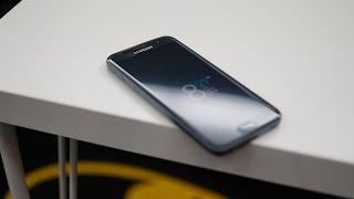 مراجعة جهاز Samsung Galaxy S7