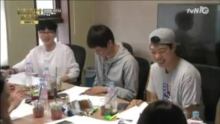 getlinkyoutube.com-[Behind The Scene]  (Ep1/Part 7)  Reply 1988  응답하라 1988 (tvN 드라마)