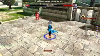 getlinkyoutube.com-크리티카 (疾風之刃) kritika sea : pvp- Freeze vs Eclair 2 (Korea)
