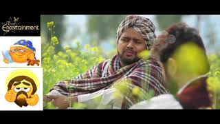 Funny video whats app Status  Karamjit Anmol  Video Download in description