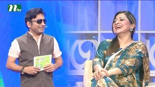 Comedy Reality show Ha Show (হা শো), season 4, Episode 30 | Nipun & Saju Khadem