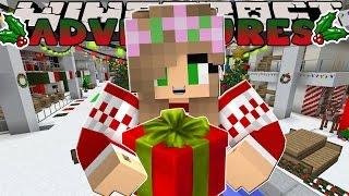 getlinkyoutube.com-Minecraft-Little Kelly Adventures- SHOPPING FOR CHRISTMAS PRESENTS!
