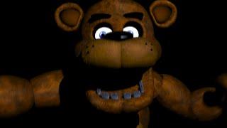 Todos los Ataques de los animatrónicos de Five Nights at Freddy's 1   