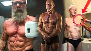 getlinkyoutube.com-Los 8 Abuelos más fuertes del mundo | OzielCarmo