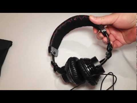 Spider Power Force Headphones Review | Business 2 Community
