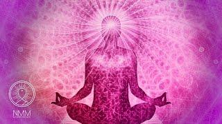 Open Third Eye Chakra: Calm Sleep Meditation Music, Sleep Chakra Meditation Balancing & Healing