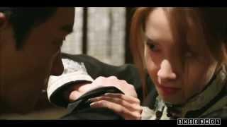 getlinkyoutube.com-SNSD YoonA & Lee Bum Soo 'Fighting Scene' Prime Minister & I