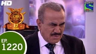 CID - सी ई डी - Box Ka Raaz - Episode 1220 - 25th April 2015 width=