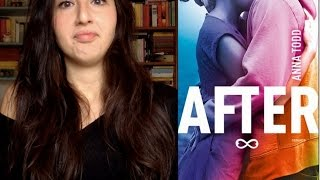 getlinkyoutube.com-After di Anna Todd #LibroDiMelma