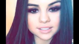 getlinkyoutube.com-Selena Gomez - Funny moments 2016