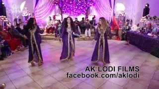 getlinkyoutube.com-Best Ever Latest Mehndi Dance PART 1 - 2015