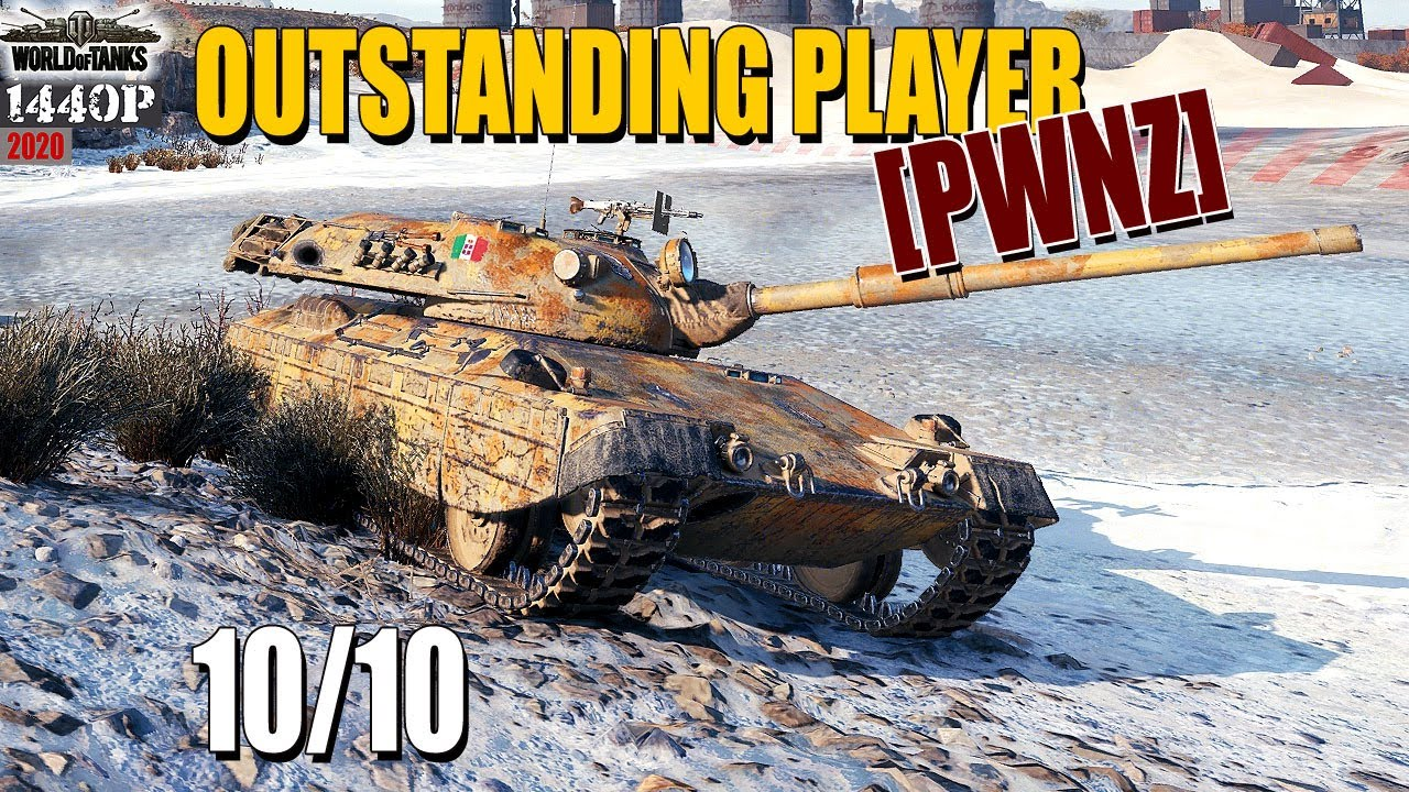 Progetto M40 mod. 65: Outstanding play [PWNZ]