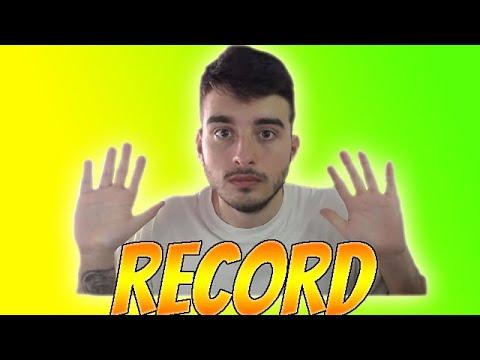 RECORD di KILL in una ranked DIAMOND