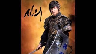 Faith OST 信義/神醫 電視原聲帶 신의 OST Part.8 원피스 high quality full album NO1.-6