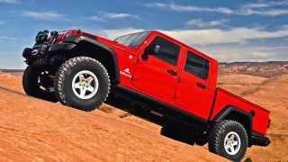 getlinkyoutube.com-2017 Jeep JK Scrambler Truck Gets Green Light