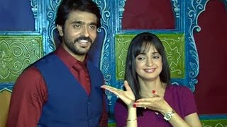 getlinkyoutube.com-Rangrasiya Behind The Scenes On Location 1st August HD